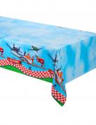 Nappe plastique Planes™ 120 x 180 cm
