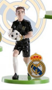 Figurines gardien de but  Real madrid™