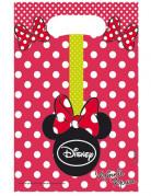 6 Sacs de fêtes Minnie fashion™