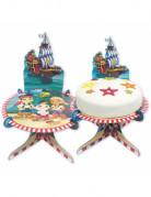 Présentoir à gâteau Jake et les pirates™