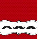 Nappe moustache
