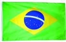 Drapeau Brésil 90 x 150cm