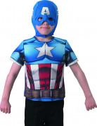 Plastron Captain America The Winter Soldier™ enfant