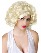 Perruque Marilyn femme