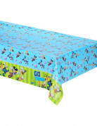 Nappe plastique Mickey Foot™