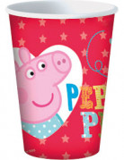 8 gobelets Peppa Pig™