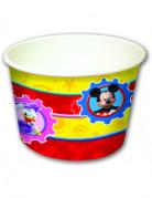 8 Coupelles carton Mickey™