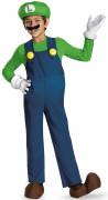 Déguisement Luigi™ Prestige Enfant