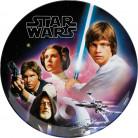 Assiette mélaminé Star Wars™