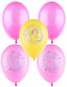 5 Ballons Princesses Disney™