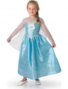 Déguisement  Elsa Frozen™ deluxe fille coffret