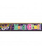 Bannière Carnaval 3,65 mètres
