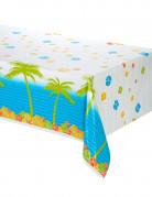 Nappe plastique Palmiers Hawaï