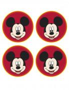 12 Mini disques azyme Mickey™