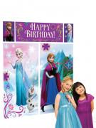 5 Décorations murales La Reine des neiges™
