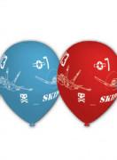 Ballon en latex Planes ™