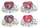 Mini diadèmes Princesse Sofia ™