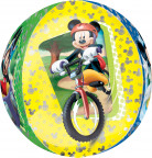 Ballon aluminium Mickey ™