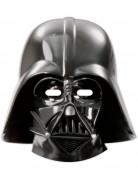 6 Masques en carton Dark Vador Star Wars™