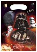 6 Sacs cadeaux Star Wars™