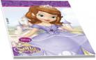4 Petits carnets Princesse Sofia™ 5 x 6 cm