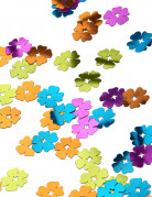 Confettis fleurs d'hibiscus