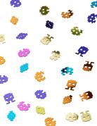 Confettis icônes 80's 14 grammes