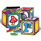 3 Boîtes à bonbons Années 80's