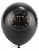 12 Ballons VIP