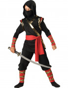Déguisement Ninja pour enfant - Premium