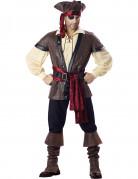 Déguisement Pirate pour homme - Premium