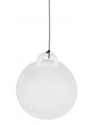 Poids ballon hélium blanc