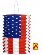 Lanterne USA 16 cm