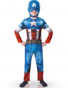 Déguisement classique Captain America™ enfant - Avengers™