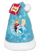 Bonnet satin La Reine des Neiges™ Noël