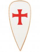 Bouclier chevalier croisé Enfant