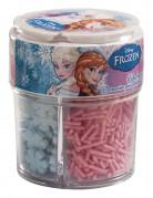 Boite de 3 décorations en sucre La Reine des Neiges™