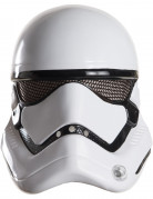Masque adulte 1/2 casque Stormtrooper - Star Wars VII™
