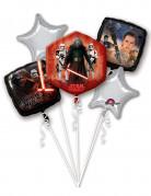 Bouquet de ballons en aluminium Star Wars VII ™