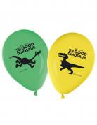 8 Ballons imprimés Le Voyage d'Arlo ™