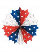 Décoration étoiles USA