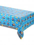 Nappe en plastique Super Mario™ 138 x 183 cm