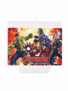 Bougie d'anniversaire Avengers l'Ère d'Ultron™