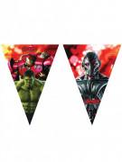 Guirlande à fanions Avengers l'Ère d'Ultron™