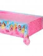 Nappe en plastique Princesses Disney™ 120 x 180 cm
