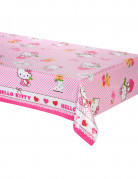 Nappe en plastique Hello Kitty™ 120 x 180 cm