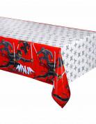 Nappe en plastique Ninja 137 x 243 cm