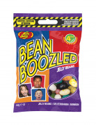 Bonbons Jelly Belly en sachet Bean Boozled 54 grammes