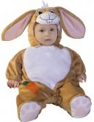 Déguisement luxe lapin bébé