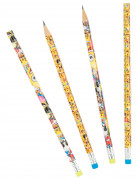 8 Crayons à papier Emoji™